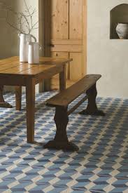 Blue Floor Tiles Kitchen Laying Ceramic Tile Flooring On Wood Wood Look Tile Flooring Vs