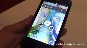 Lenovo A390 Hands on Review Specs and ...