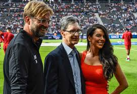 Often credited with popularizing the football philosophy known as gegenpressing, klopp is regarded by many as one of the best managers in the. Pints Pub Quizzes Personality How Jurgen Klopp Has Embraced Liverpool Life Bleacher Report Latest News Videos And Highlights