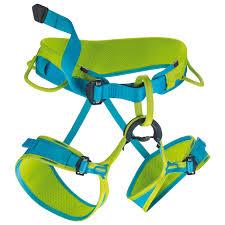 Edelrid Harness Size Chart Edelrid Womens Jayne Ii Climbing Harness Oasis Icemint L