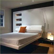 Small Modern Bedrooms Latest Bedroom Designs Interior