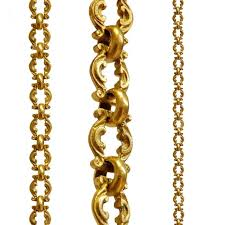 decorative chain for chandeliers hi res image