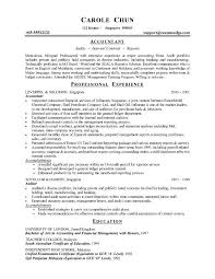 Senior Accountant Resume Senior Accountant Resume Format Pdf Model For Examples Sample