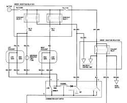 peugeot 307 headlight wiring diagram peugeot image peugeot 306 headlight wiring diagram peugeot wiring diagrams on peugeot 307 headlight wiring diagram