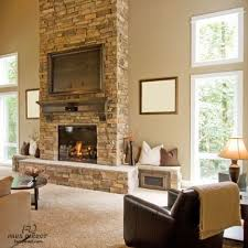 Fake Stone Fireplace Ideas Medium Size Of Faux Fireplace Stone Fake Stone Fireplace