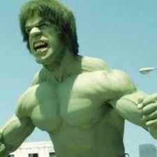 """Hulk"""": Nitro holt Kultserie mit Lou Ferrigno aus dem Archiv - Marvels  grünes Monster aus den 1980er Jahren ist zurück – TV Wunschliste"""