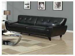 mid century modern leather couch. Pictures Gallery Of Great Leather Mid Century Sofa Monroe West Elm Modern Couch