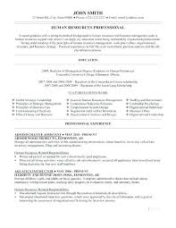 Administrative Duties Resumes Resume For Administrative Job Resume Format For Administrative