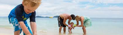 Famliy Holiday Family Holiday Package Deals Specials Island Escapes