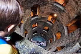 A Orvieto con bambini: cosa vedere tra pozzi, grotte e vicoli