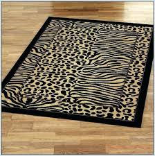 leopard print area rug target rugs amazing tribal fascinating outdoor