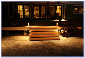 lighting for decks. lighting decks for p