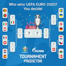 UEFA EURO 2020 - 🇩🇰 🇮🇹 #EURO2020 quarter-finalists ✓...