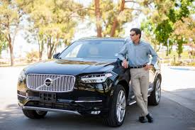2016 volvo xc90 inscription. bakersfield life art director glenn hammett with the 2016 volvo xc90 redesigned luxury suv strikes a perfect balance between performance elegance and xc90 inscription