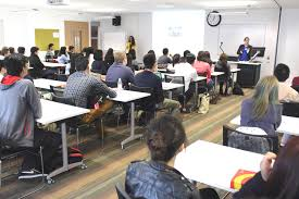 study business in london at newcastle university london university style lectures