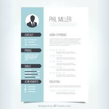 Cool Resumes Templates Amazing Cool Resume Templates Free Download Atomichouseco