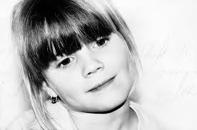 free images person black and white girl view model child expression smile close up face nose eye head photograph skin beauty organ