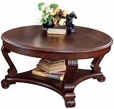 Amazon Ashley Furniture Signature Design Brookfield Coffee