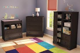 modern affordable baby furniture. interesting baby affordable espresso wooden nursery furniture set present tall wardrobe and  corner dresser next to sideboard plus changing table on modern baby u