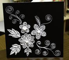 417 Best Quilling Frame Borders Corners And Designs