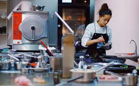 How To Get A Restaurant Job How To Get A Job In A Restaurant Poached Blog