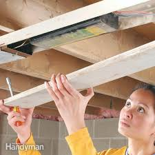 how to replace a fluorescent light ballast the family handyman how to replace a fluorescent light ballast
