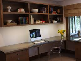 combined office interiors desk. Large Size Of Office:interior Long Brown Wooden Corner Desk With Drawers Combined Transparent Office Interiors