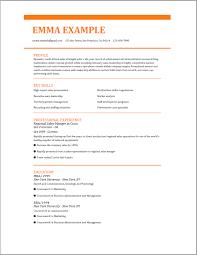 Modern Resume Builder For Sales Resume Job Resume Template Free Resume Builder Resume