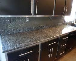 granite tile countertop tile design granite tile countertop edges