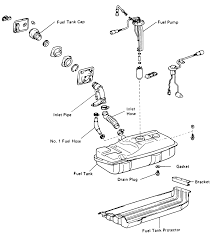 toyota pickup wiring harness diagram toyota discover your wiring 1995 toyota 4runner fuel system wiring diagram