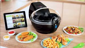 Small Picture Connected cooking The best smart kitchen devices and appliances