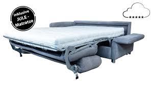 Dauerschläfer Schlafsofa Sortiment