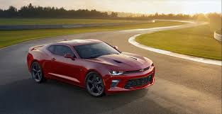 Camaro chevy camaro 2004 : Chevrolet Slashes Prices on 2017 Camaro Lineup - The Truth About Cars