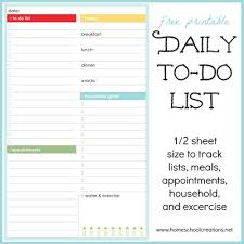 printable task lists daily to do list templates opnlp co