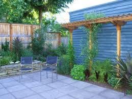 Small Picture Cheap Backyard Ideas Backyard Landscape Design