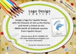 Design Contest Rules Fayette House Subang Jaya Logo Design Contest Rules