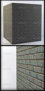 high rez tileable stone wall texture