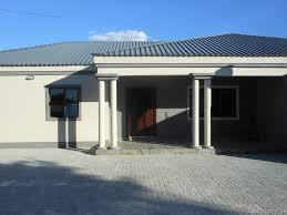 house plans in botswana inspirational two bedroom house okavango properties botswana