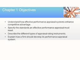 Chapter 8 Appraising Employee Job Performance. - Ppt Download