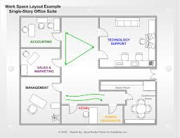 office room plan. small office layout design plan affordable concept ddb interior room