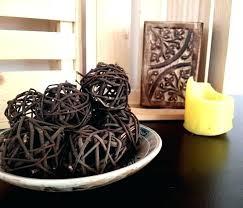 Decorative Balls For Bowls Nz Extraordinary Decorative Balls For Bowls Decorative Wooden Balls For Bowls pk32
