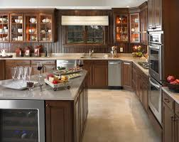 Kitchen Molding Country Kitchen Cabinets Classic Bottom Molding Kitchen Island