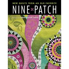 American Quilter's Society - Nine Patch: New Quilts from an Old ... & 1694 Adamdwight.com