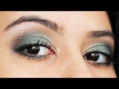 emerald green smokey eye you makeup tutorials green smokey eye eye and make up