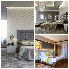ceiling wall lights bedroom. Modern LED Ceiling Lights For Bedroom: Bedroom With Lighting Wall