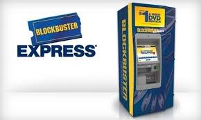 Blockbuster Vending Machines Adorable Blockbuster Express In San Jose Groupon