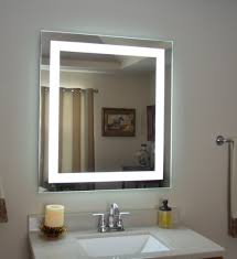 vanity mirrors for bathroom. Amazon.com: Wall Mounted Lighted Vanity Mirror LED MAM83632 Commercial Grade 36\ Mirrors For Bathroom
