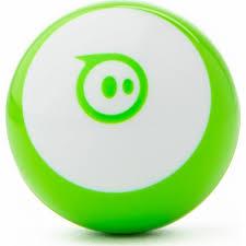 ≡ Роботизированный шар <b>Sphero Mini</b> Green (M001GRW ...