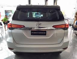 2018 toyota fortuner interior. simple toyota 2018 toyota fortuner rear side with toyota fortuner interior
