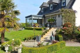 veranda sur maison néo bretonne dans les côtes d armor 22